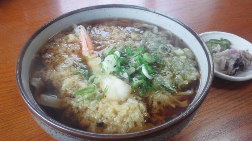 いずみ食堂富川